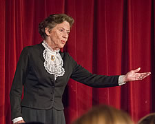 Bobbi Green, original director and producer